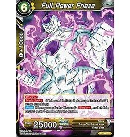 Bandai Namco Full-Power Frieza - BT1-087 - Rare