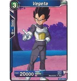 Bandai Namco Vegeta - BT1-038 - Common