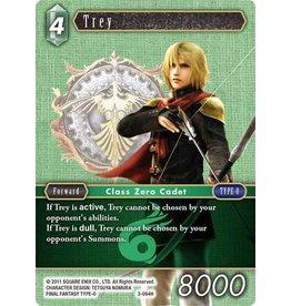 Square Enix Trey (3-064) - Hero