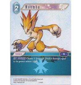 Square Enix Moomba (2-045) - Common