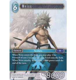 Square Enix Weiss (2-025) - Hero