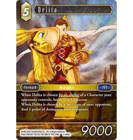 Square Enix Delita (3-088) - Legend