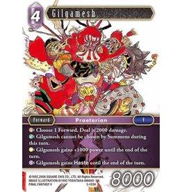 Square Enix Gilgamesh (3-103) - Hero Foil