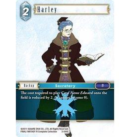 Square Enix Harley (3-044) - Common Foil