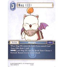 Square Enix Mog (IX) (3-141) - Common Foil