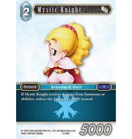 Square Enix Mystic Knight (3-048) - Common