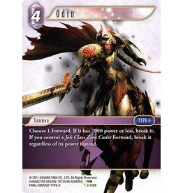 Square Enix Odin (3-102) - Rare