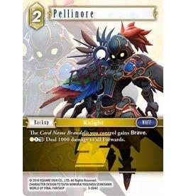 Square Enix Pellinore (3-094) - Common Foil