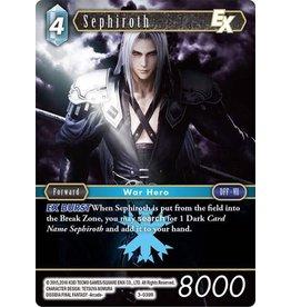 Square Enix Sephiroth (3-039) - Rare Foil