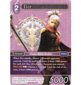 Square Enix Sice (3-109) - Common