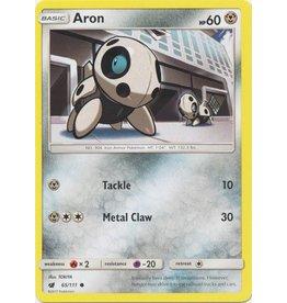 Pokemon Aron - 65/111 - Common