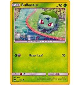 Pokemon Bulbasaur - 1/73 - Common