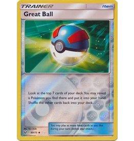 Pokemon Great Ball - 60/73 - Uncommon Reverse Holo