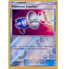 Pokemon Pokemon Catcher - 64/73 - Uncommon Reverse Holo