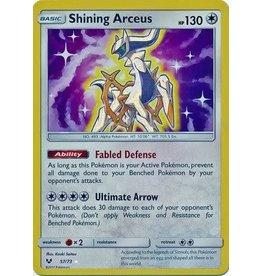 Pokemon Shining Arceus - 57/73 - Shining Holo Rare