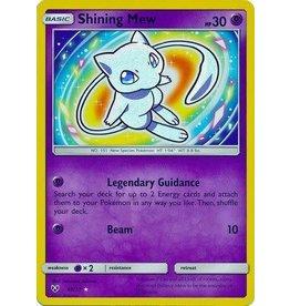 Pokemon Shining Mew - 40/73 - Shining Holo Rare