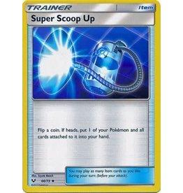 Pokemon Super Scoop Up - 66/73 - Uncommon