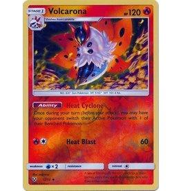 Pokemon Volcarona - 13/73 - Uncommon Reverse Holo