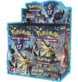 Pokemon Pokemon Sun & Moon - Ultra Prism - Booster Box