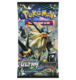 Pokemon Pokemon Sun & Moon - Ultra Prism - Booster Pack