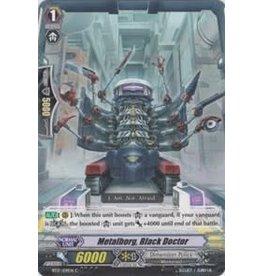 Metalborg, Black Doctor BT17/109EN C