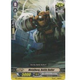 Metalborg, Battle Roller BT17/112EN C