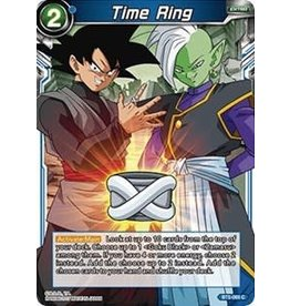 Bandai Namco Time Ring - BT2-065 - Common