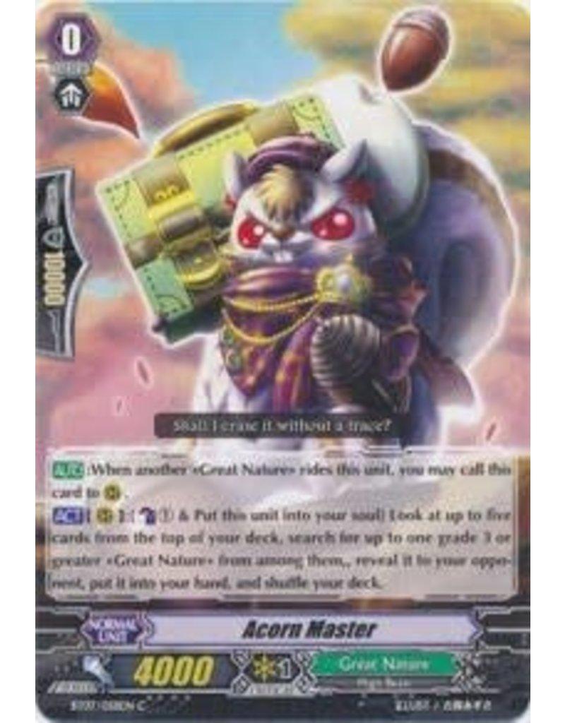 Acorn Master BT07/058EN C