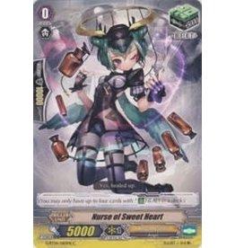 Nurse of Sweet Heart G-BT04/060EN C