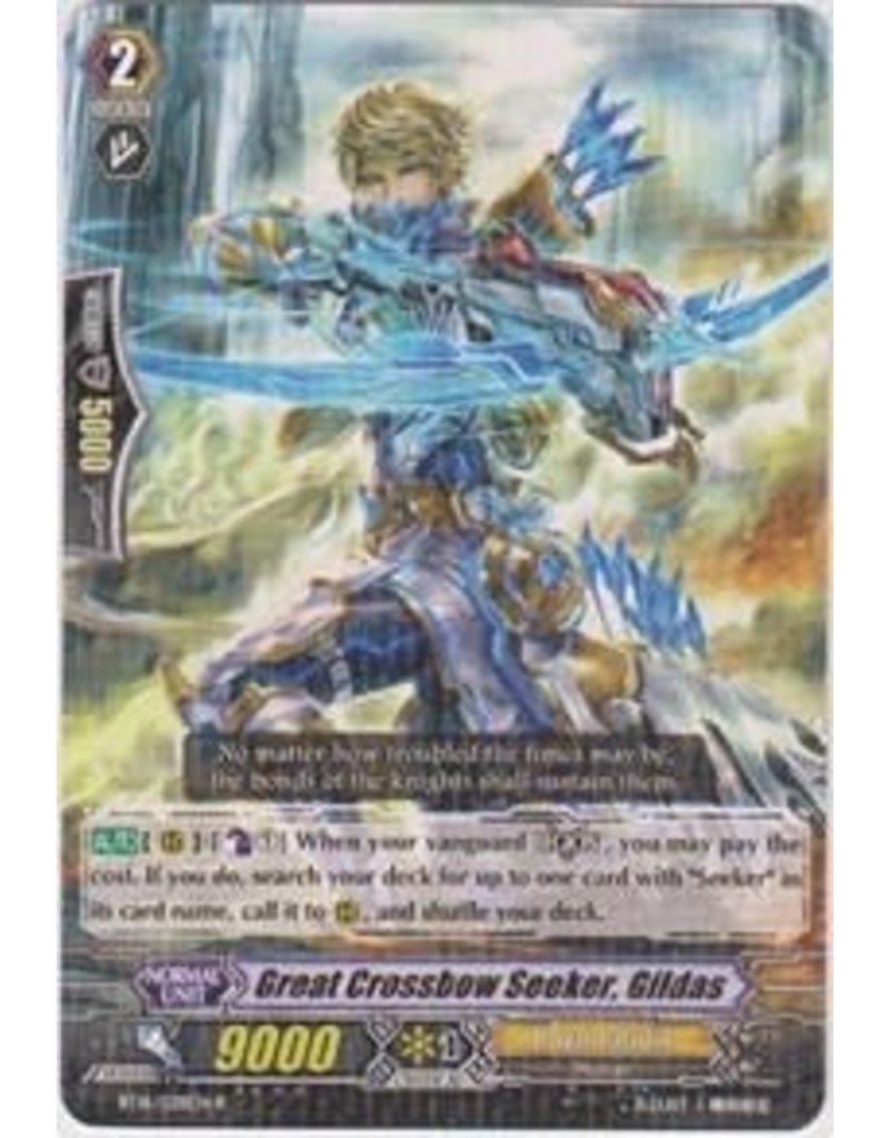 Great Crossbow Seeker, Gildas BT16/028EN - R