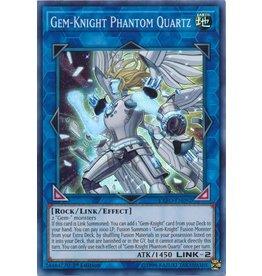 Konami Gem-Knight Phantom Quartz - EXFO-EN092 - Super Rare