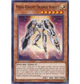 Konami Mekk-Knight Orange Sunset - EXFO-EN016 - Common