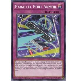 Konami Parallel Port Armor - EXFO-EN066 - Common