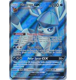 Pokemon Glaceon GX - 141/156 - Full Art GX Rare