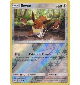 Pokemon Eevee - 105/156 - Common Reverse Holo