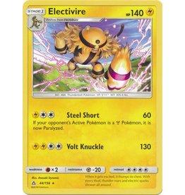 Pokemon Electivire - 44/156 - Rare