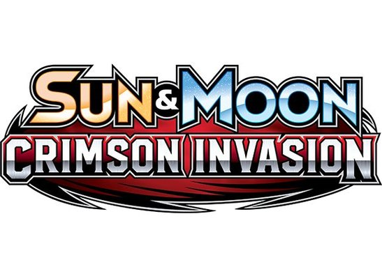 Crimson Invasion
