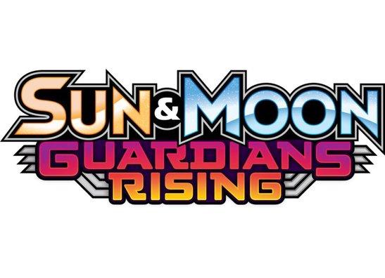 Guardians Rising