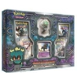 Pokemon Marshadow Figure Box - Pokemon Promo