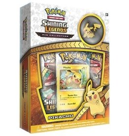 Pokemon Pokemon Sun & Moon - Shining Legend - Pikachu Special Box