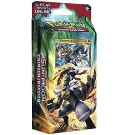 Pokemon Pokemon - Sun and Moon Theme Decks - Clanging Thunder