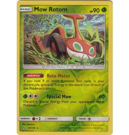 Pokemon Mow Rotom - 14/156 - Rare Reverse Holo