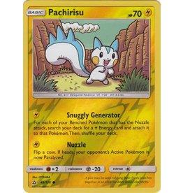 Pokemon Pachirisu - 49/156 - Common Reverse Holo