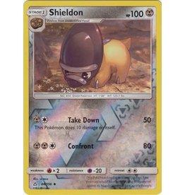Pokemon Shieldon - 84/156 - Uncommon Reverse Holo