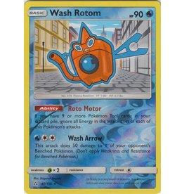 Pokemon Wash Rotom - 40/156 - Rare Reverse Holo