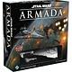 Fantasy Flight Star Wars Armada: Core Game