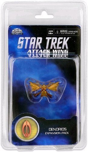 STAR TREK ATTACK WING: DENORIOS