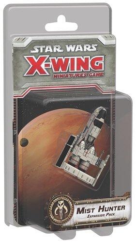 Fantasy Flight STAR WARS X-WING: Mist Hunter