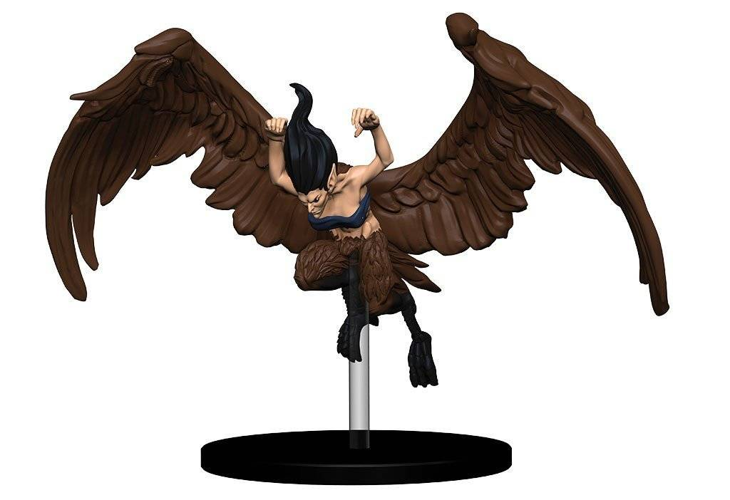 D\&D Attack Wing: Harpy Expansion Pack