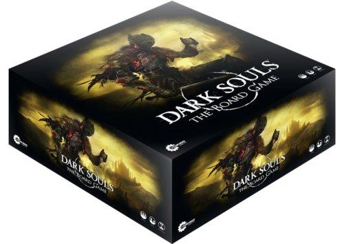 Steamforged Dark Souls Board Game